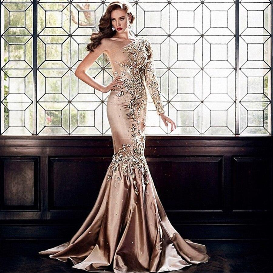 brown evening dresses | Dress images