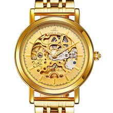 Автоматические Часы Мужчины Швейцария Часы Топ Люксовый Бренд Часы SOLLEN Стальной Ленты Механические Часы Водонепроницаемые Relogio Masculino