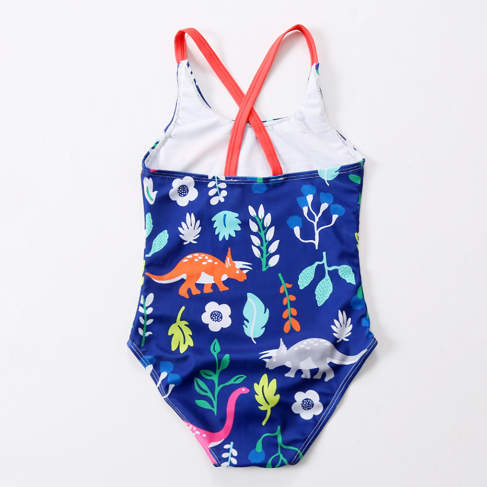 ST129 girls swimwear-detail02