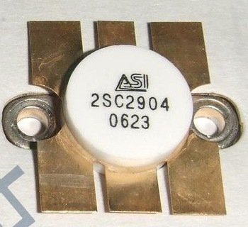 KeteLing Free Shipping 2PCS/LOTS New and original 2SC2904 C2904 T-40 high-frequency tube k37 3070 new high frequency tube price consultation