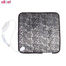 Pet Dog Cat Waterproof Electric Heating Pad Body Winter Warmer Mat Bed