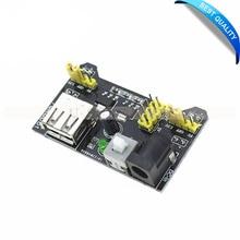 MB-102 Breadboard 3.3V/5V Power Supply Module Solderless For Arduino Board DIY Kit
