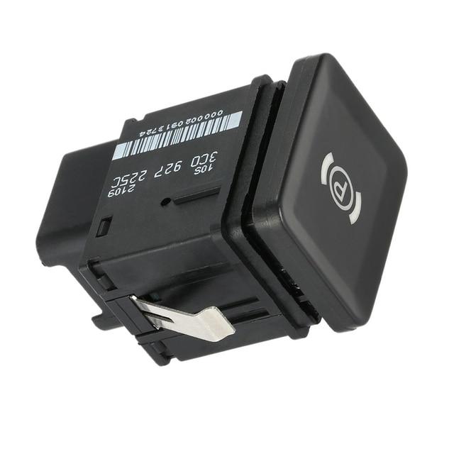 Car OEM EPB Handbrake Button Switch 3C0927225C For VW PASSAT B6 C6 3C2 3C5 Auto Replacement Parts Handbrake Switch