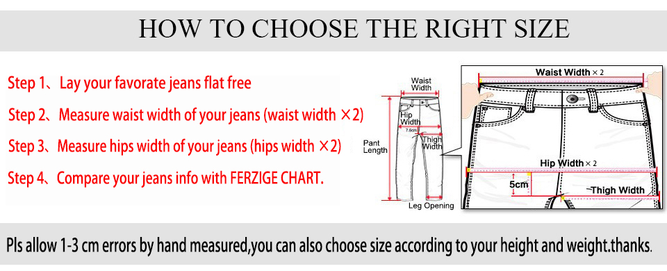 KSTUN FERZIGE Women Jeans High Waist Bell Bottoms High Waist Winter Heat Insulated Thickness Embroidery Mom Denim Slim Pants Flared 9
