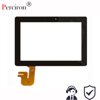 New 10 1 Inch Replacement FOR ASUS Eee Pad Transformer Prime TF201 Black Digitizer Touch Screen
