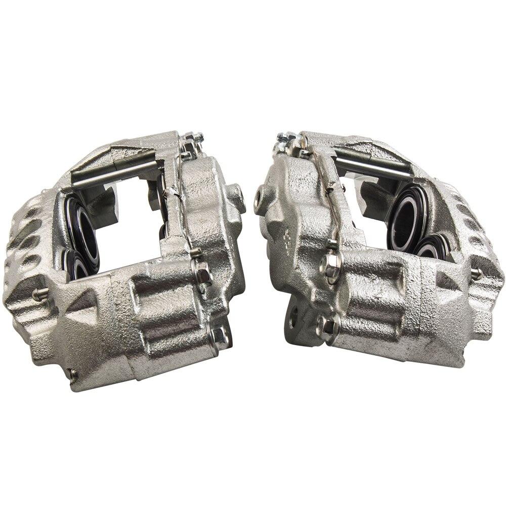 2 pièces Avant RH + LH Étrier De Frein À Disque pour Toyota Landcruiser Hilux LN106 LN107 LN111 LN130 RN105 47750-35080 47730-35080
