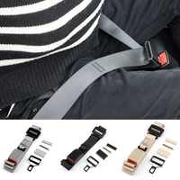 Pregnant Car Seat Belt Extender Buckle Clip Strap Adjustable Length Universal Pregnancy Safety Cover Women Protection