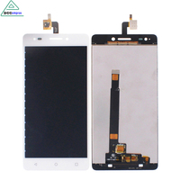 High Quality LCD Display Touch Screen Digitizer Assembly For BQ Aquaris M5 5 12956 Tested Mobile