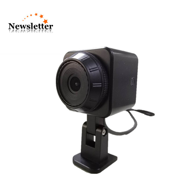 2018 hot selling Vehicular AHD DVR Forward Camera