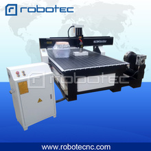 2017 Hot sale Multifunctional 4 axis CNC Router 1325 with Rotary