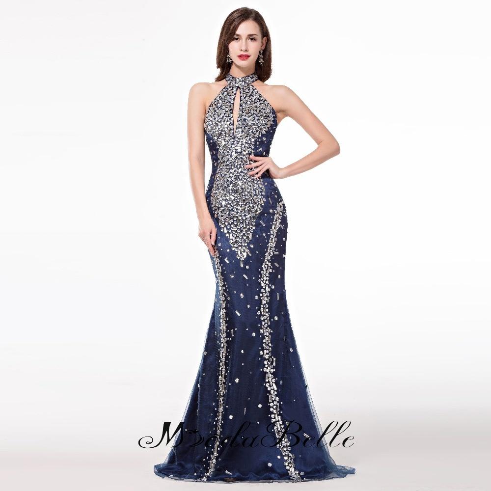 Popular Dinner Dress Blue-Buy Cheap Dinner Dress Blue lots from ...