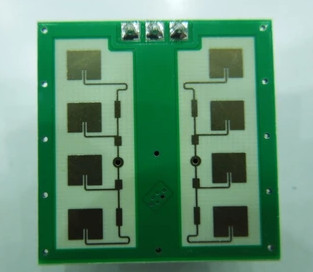 Livraison gratuite CDM324 CW module de corps humain micro-ondes 24G 24.125g capteur de commutateur inductif RadarLivraison gratuite CDM324 CW module de corps humain micro-ondes 24G 24.125g capteur de commutateur inductif Radar