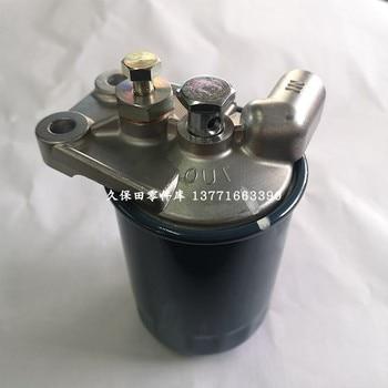 FREE SHIPPING Fuel filter for 1C010-43010 V2607 diesel engine of Kubota 988 harvester