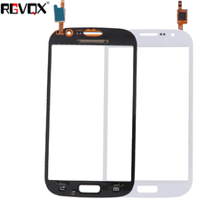 New Original Touch Screen For Samsung Galaxy Grand i9080 Duos i9082 Digitizer Front Glass Lens Sensor Panel Replacement Parts protective frosted screen protector for samsung galaxy grand duos i9080 i9082 transparent 5 pcs