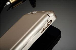 Image 5 - 4200 mAh 5 s Batterie Ladegerät Fall für iPhone 5C 5 5 s SE USB Power Bank Pack Stehen Power fall Backup Lade Zurück abdeckung