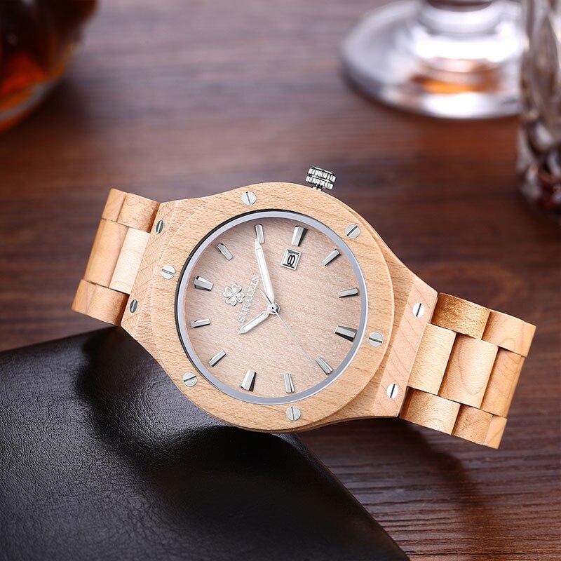 wood watch man calender9