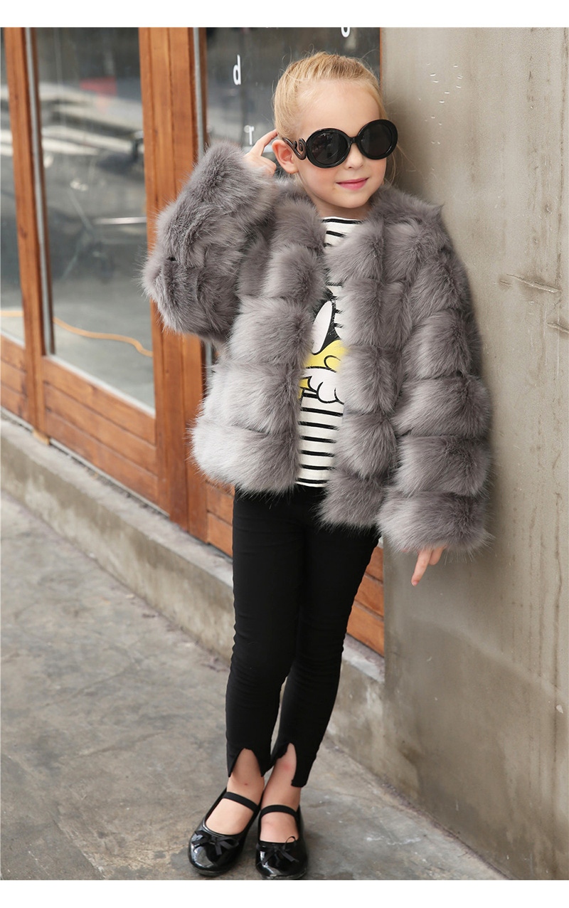 kids fur coat 4885182596_741428826