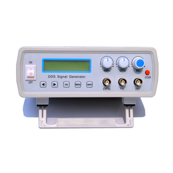 FY2112S Series Function Generator / attenuate low-frequency signal source / frequency meter 0Hz-12MHz Signal generator 10hz 1mhz low frequency function signal audio generator producer rek rag101