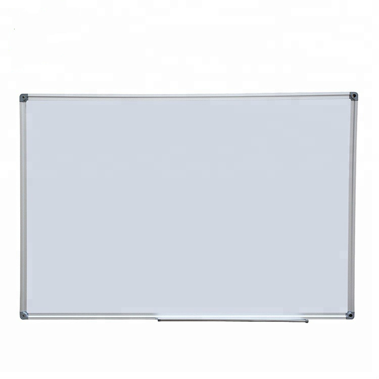 "30x45 Cm(12""x17"")Standard Size Writing Dry Erase White Board Magnetic Whiteboard"