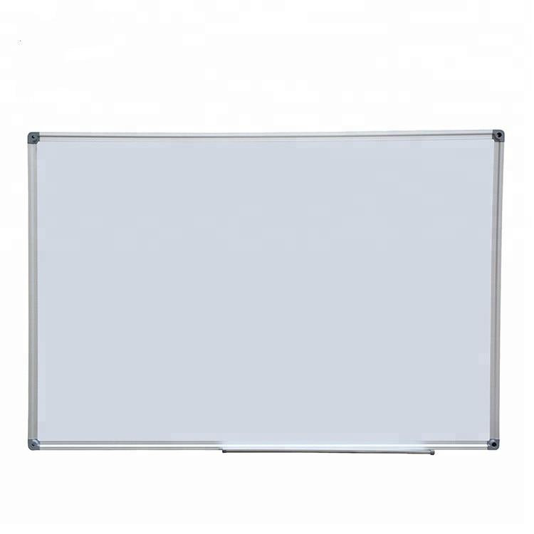 "30x45 Cm(12""x17"")Standard Size Writing Dry Erase White Board Magnetic Whiteboard"
