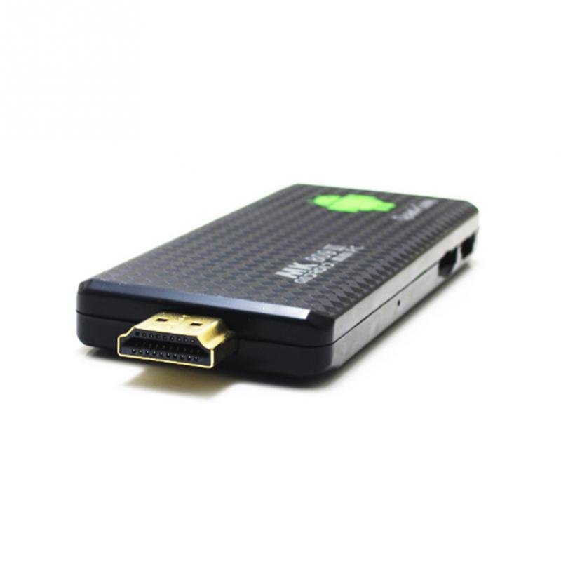 TV Stick MK809 III 2GB 8GB Android 5.1 TV Dongle RK3229 Quad Core UHD 4K HDMI 3D AirPlay DLNA H.265 WiFi Smart TV tv stick hdmi 1080p excelvan dlna wifi tv stick ios android cc0001201