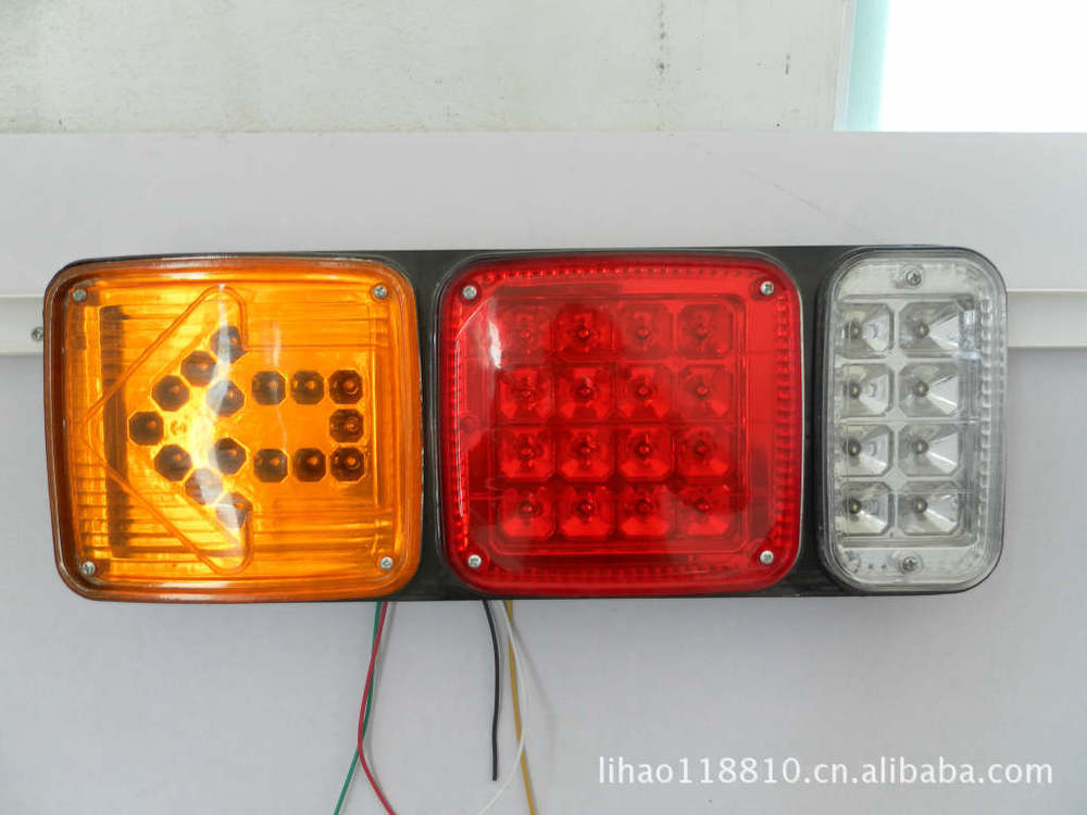 Aliexpresscom  Buy Manufacturers supply LED taillights trailer