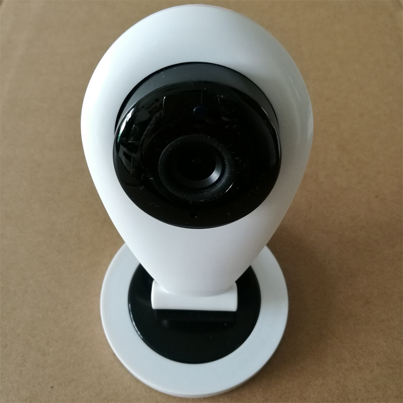ФОТО CWH WiFi Smart HD Camera CCTV Home Security IP Cameras System P2P Dual Audio SD Card Support Android and Apple APP Software