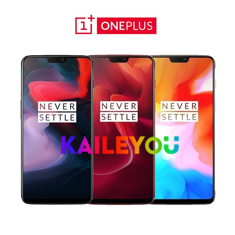 1 Oneplus6 Display Replacement 2