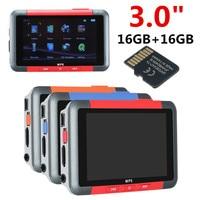 MP5 Player 3 Inch Mini LCD Screen Music Video Player Voice Recorder Games E book Reader FM Radio 32GB MP4 Music Player