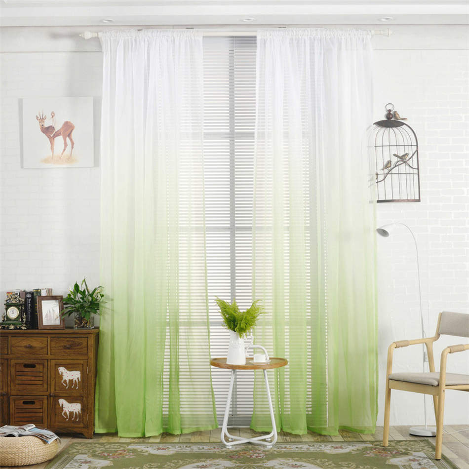 Hot Silk String Curtain Panels For Living Room Fly Screen & Room ...