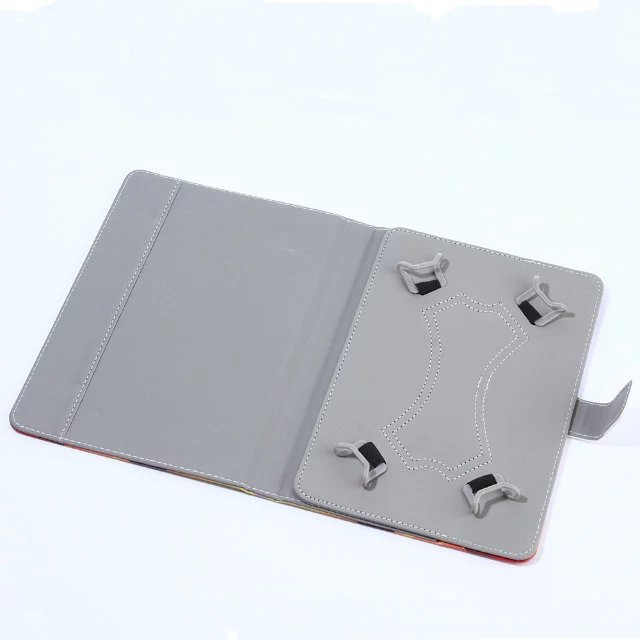 Universele Case voor 10.1 Inch Tablet Prestigio MultiPad Wize 3131 3G PMT3131_3G_D Stand Magnetische PU Lederen Cover + gratis 3 geschenken
