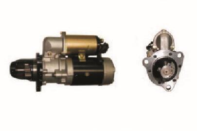 NEW STARTER MOTOR 0230006531 FOR KOMATSU PC300|motor motor|motor for|motor starter - title=