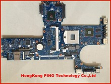 613298-001 for HP compaq 6450B 6550B laptop motherboard 100% tested