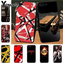3388aa7f20c Yinuoda Eddie Van Halen Graphic Guitar Amazing landscape Phone Case for  iPhone 7plus 6S 6plus 7