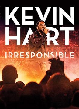 《凯文·哈特:不负责任》2019年美国喜剧电影在线观看