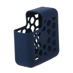 """Image 4 - Custodia protettiva adattatore di alimentazione custodia morbida in Silicone pelle antiurto per Apple Macbook caricabatterie 15 """"13"""" Pro Retina Air"""