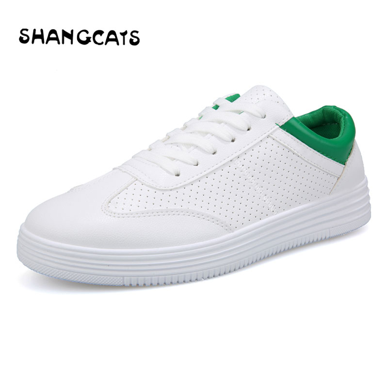 Blanc Tendance Black 2018 green Confortable Occasionnels Hommes Toile Adulto Mâle Tenis white Automne Été Mocassins Chaussures Masculino WW6rpn