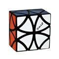 SMAZ 2x2 Curvo Chop Negro Cubo Cubos Del Rompecabezas Juguetes Educativos Juguetes Especiales Para Niños Envío de La Gota