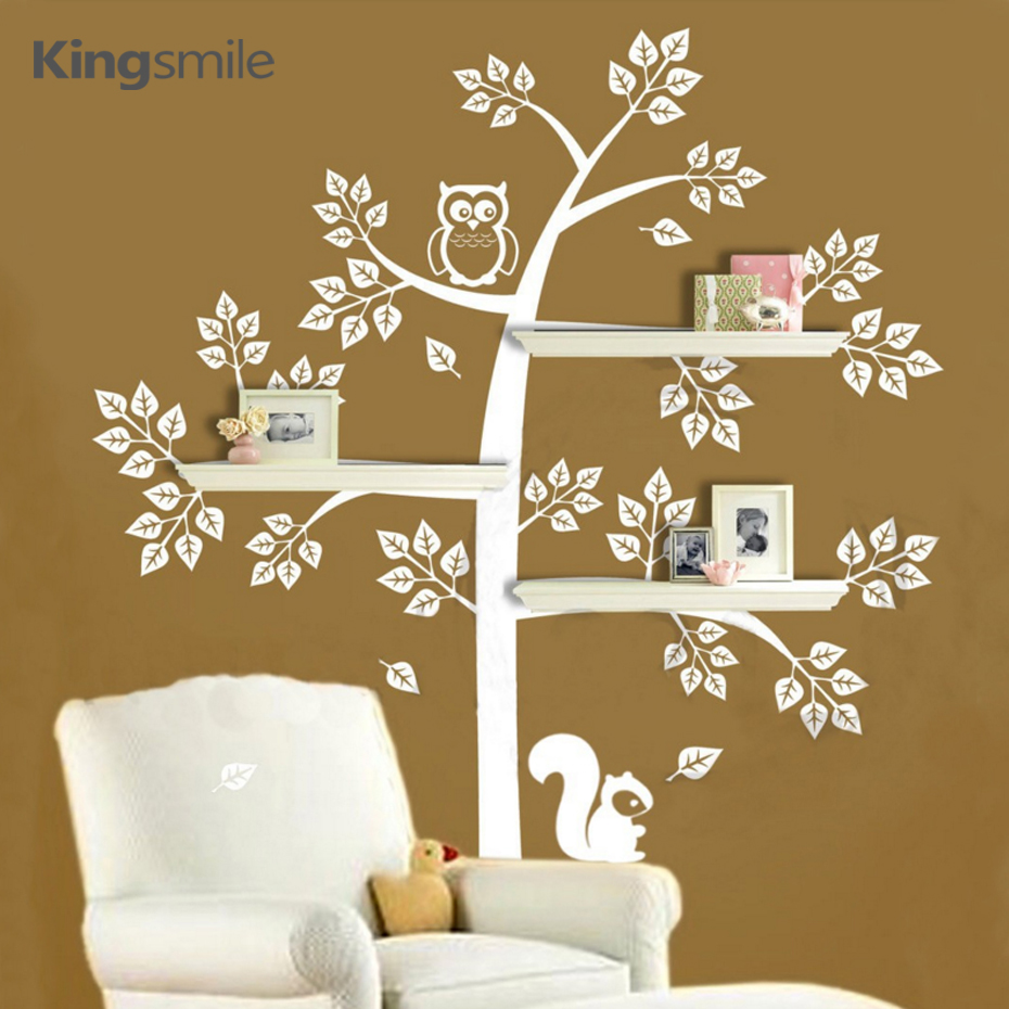 Tree Wall Sticker Picture More Detailed Picture About