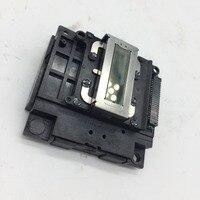 הדפסת ראש עבור EPSON L300 L301 L351 L355 L358 L111 L120 L210 L211 ME401 ME303 et-2650 XP342 XP306 XP-306 L364 l3110 XP442 L222