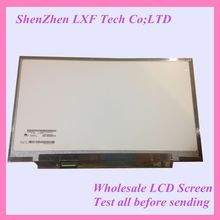 14.0 Slim led ekran LP140WD2-TLE1 LP140WD2 TLE2 LP140WD2 (TL) (E2) Dla THINKPAD X1 carbon FRU 04W6859 ekran lcd laptopa