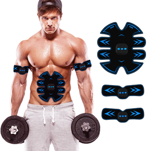 USB Rechargeable EMS Muscle Bu