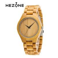 2017 핫 판매 최고 브랜드 시계 남성 나무 시계 나무 손목 시계 패션 남성
