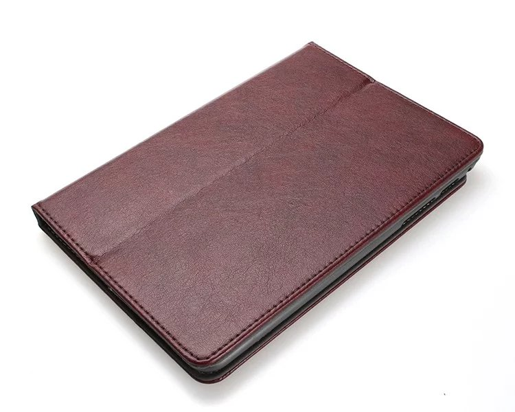 Business Leather Case for Samsung Galaxy Tab A 8.0 T350 T355 P350 P355 Tablet Support stand Cover with Card Slots Hand Holder luxury tablet case cover for samsung galaxy tab a 8 0 t350 t355 sm t355 pu leather flip case wallet card stand cover with holder