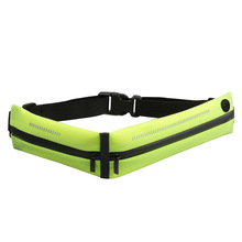 QIUYIN Waist Pack Belt Bag Bolsa Feminina Bags for women Colorful bag Waterproof Travel Fanny Sports