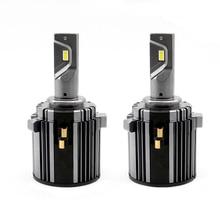 Mk7 фара Лампа Белый canbus без ошибок ближний свет 60 Вт 7600LM 6000K 12V водонепроницаемый csp h7 led для гольфа 7