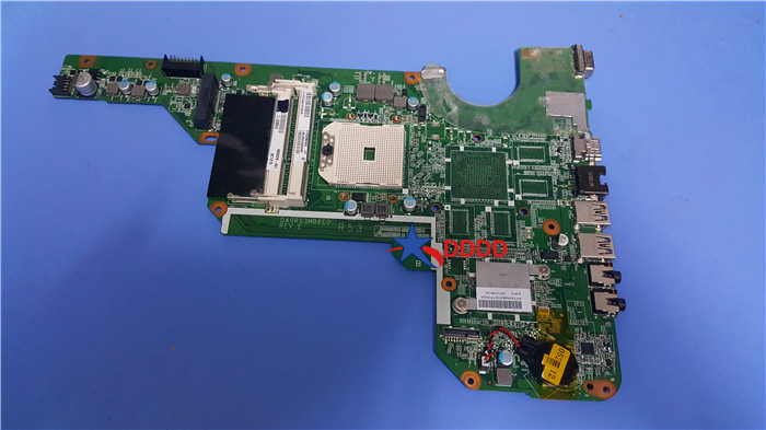 Stock 683029-001 FOR HP g6-2000 g4-2000 g7-2000 MOTHERBOARD 100% tesed ok tf200 2000