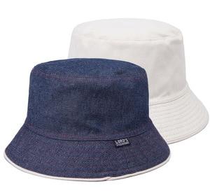 Шапки-ведра 2016 мужские двусторонние, можно носить с двух сторон, 100% хлопок, шляпа от солнца и Боба, комфортная шляпа для рыбака