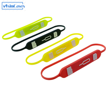 1Pcs V4sim Cases Sim Card Holder/TF Holder Silicone Portable Safe Pin Needle Anti Lost SIM