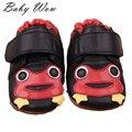 New Brand Baby Shoes First Walker Infant Genuine Leather Cute Cartoon Soft Sole Shoe Newborn Baby Boys Girls Footwear tyh-30372